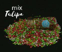 Decoração Mix Tulipa 70gr