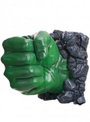 Decoração Punho Hulk Marvel