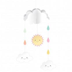 Decorações Pendurar Sunshine Baby Shower