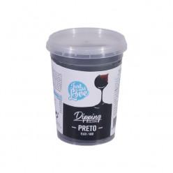 Dipping Preto 200gr