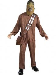 Disfarce Chewbacca Adulto