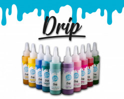 Drip Ouro 150gr