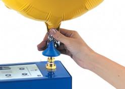 Enchimento Gás Hélio Balões SuperShape