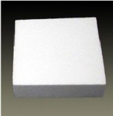Esferovite Quadrado 14x14cm