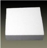 Esferovite Quadrado 18x18cm