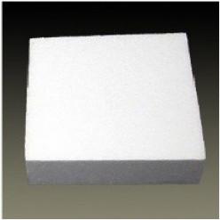 Esferovite Quadrado 28x28x10 cm