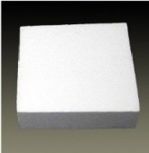 Esferovite Quadrado 32x32cm