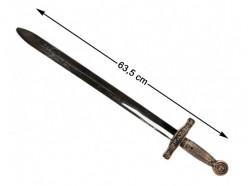 Espada Guerreiro 63.5cm