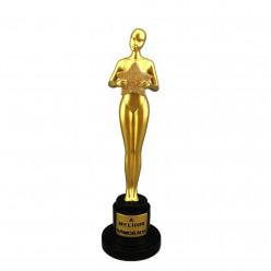 Estátua A Melhor Namorada 28cm