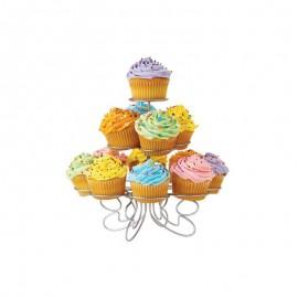 Expositor 13 Cupcakes Wilton