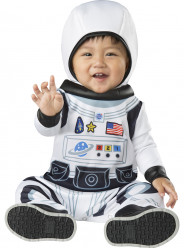 Fato Astronauta destemido para bebé