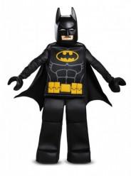 Fato Batman Lego prestige
