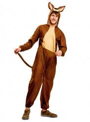 Fato Canguru Australiano Adulto