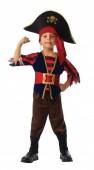 Fato Carnaval de Pirata marinheiro