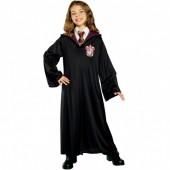 Fato Carnaval Túnica de Gryffindor Harry Potter
