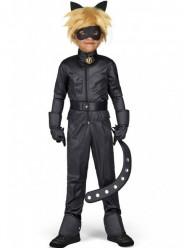 Fato Cat Noir das Aventuras Ladybug