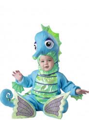 Fato Cavalo Marinho para bebé