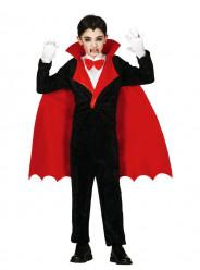 Fato Conde Drácula halloween