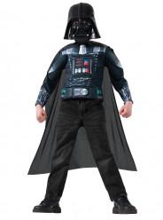 Fato Darth Vader Star Wars musculoso