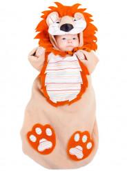 Fato de Bebé Leão