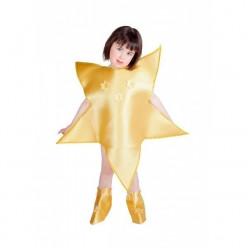 Fato de carnaval Estrela
