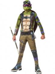 Fato de Donatello tartarugas Ninja 2