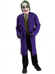 Fato de Joker halloween