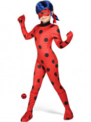 Fato de Ladybug clássico