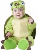 Fato de Luxo tartaruga amorosa para bebé