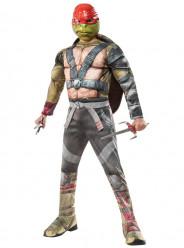 Fato de Raphael Tartarugas Ninja 2