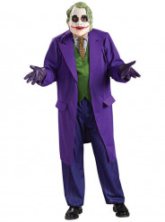 Fato Deluxe Joker Adulto