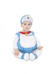 Fato Doraemon para Bebé