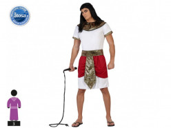 Fato Egípcio Homem Adulto