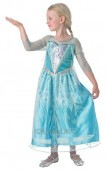 Fato Elsa Frozen Premium