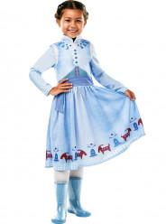 Fato Frozen Anna Disney