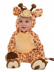 Fato Girafa Bebé