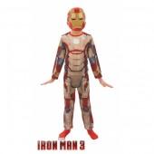 Fato Iron Man Homem de Ferro 3
