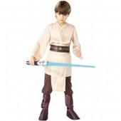 Fato Jedi Knight Star Wars
