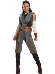 Fato Jedi Star Wars Mulher Adulto