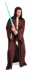 Fato Jedi Túnica Star Wars Adulto