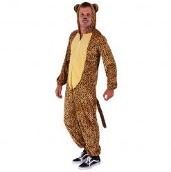 Fato Leopardo Adulto
