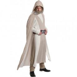 Fato Luke Skywalker Star Wars Adulto