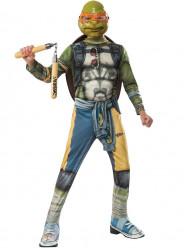 Fato Miguel Ângelo - Tartarugas Ninja 2