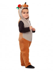 Fato Ouriço Infantil