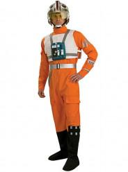 Fato Piloto X-Wing Adulto