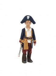 Fato Pirata Menino Bebé