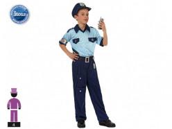 Fato Polícia Menino