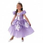 Fato Princesa Sofia Premium