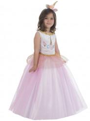 Fato Princesa Unicórnio