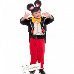 Fato Rato Mickey Prestige